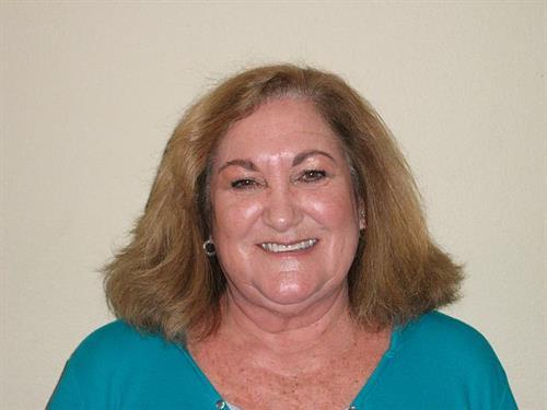 Pam Hunter - Yoga Member