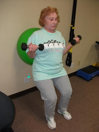 Corrective Exercise for Hip Replacement