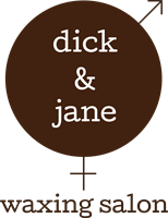 dick & jane waxing salon