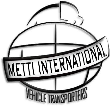 Metti International Vehicle Transport & Car Shipping is a licensed, bonded A+-rated BBB member.