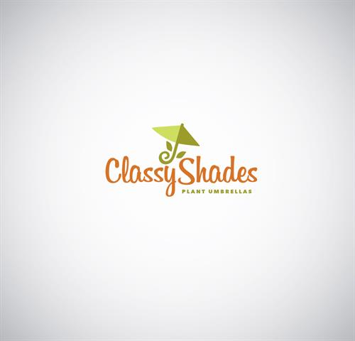 Classy Shade branding, print advertising