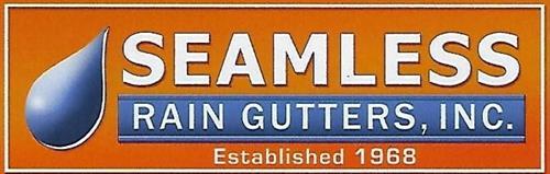 Seamless Rain Gutters, Inc.
