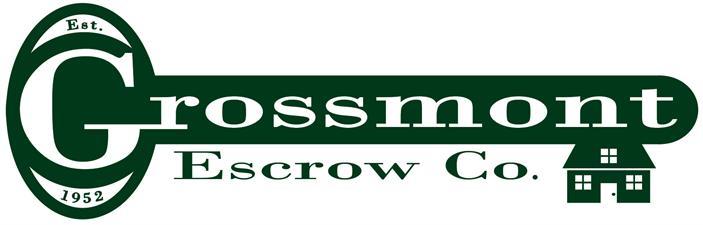 GROSSMONT ESCROW CO