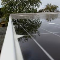 Solar Panel Cleaning is important in order to keep the efficiency of the panels at its highest