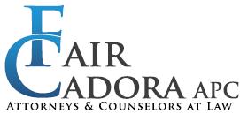 Fair Cadora, APC