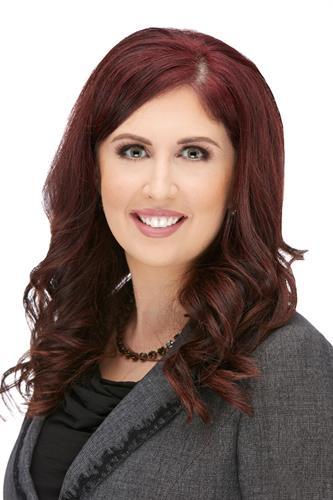 Attorney Lauren Fair
