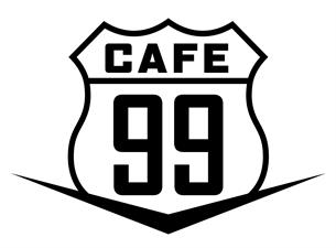 Golden State Gasoline Cafe 99