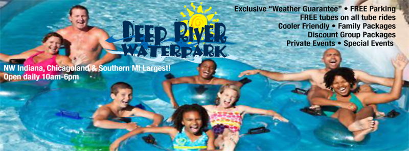 Deep River Water Park