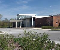Midlake Campus - Gary, Indiana