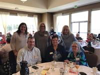 Mals on Wheels of NWI Volunteer luncheon