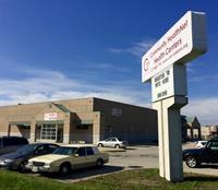 CHN Merrillville Location, 6100 Broadway, Merrillville, IN 46410