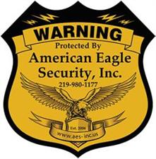 American Eagle Security, Inc.