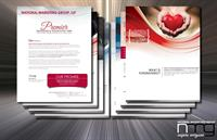 Full Service Printing & Graphic Design