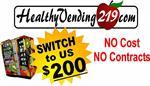 HealthyVending219.com