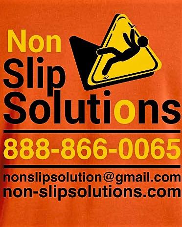 Non-Slip Solutions.LLC