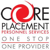 CorePlacement Personnel Services