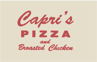Capri's Pizza Crown Point