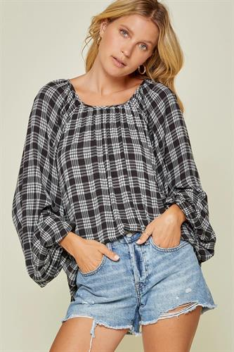 Just In Plaid