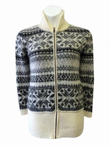 100% Icelandic Wool Sweaters