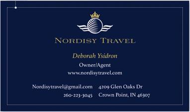 Nordisy Travel