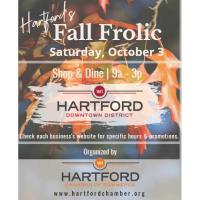 Fall Frolic in Hartford
