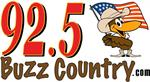 Buzz Country 92.5 WMBZ / WIBD 101.3 FM & 1470 AM