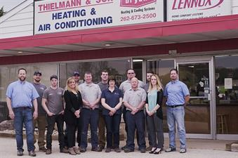 Thielmann & Son Heating and Cooling