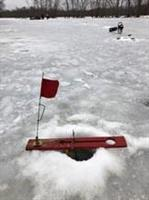 """Learn to fish – Ice Fishing"""