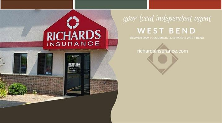 Richards Benefits & Financial Services