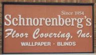 Schnorenberg Floor Covering