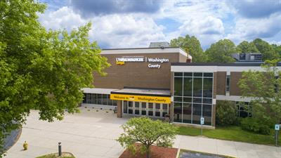 University of Wisconsin Milwaukee - Washington County