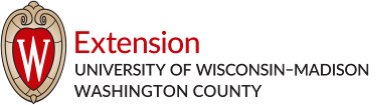 Division of Extension, Washington County