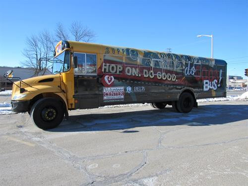 The Do Good Bus