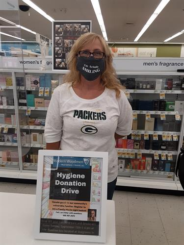 Marketing at Walgreens