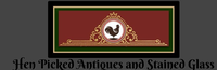 Hen Picked Antiques
