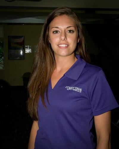 Katie, Club Director