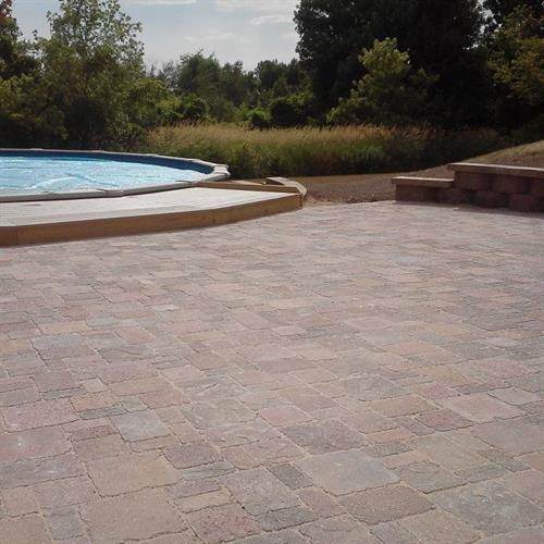 Paver Patio & Block Services