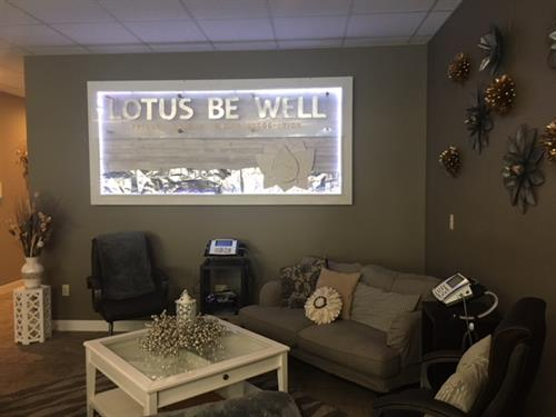 Lotus Be Well Pain Center