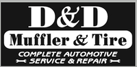 D & D Muffler and Tire Center