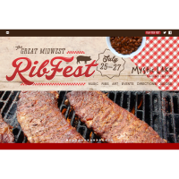The Great Midwest Rib Fest