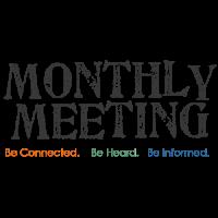 Morning with the Neighbors- Membership Meeting