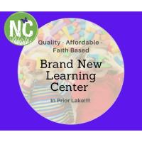 New Creations Child Care & Learning Center - Prior Lake