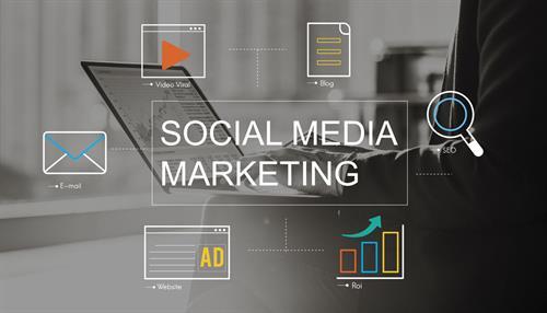 Social Media Strategy & Design