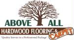 Above All Hardwood Flooring & Carpet