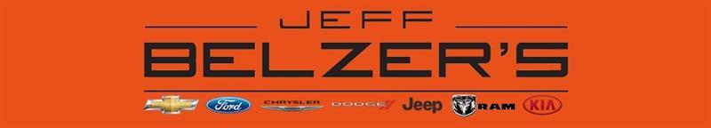 Jeff Belzer's New Prague