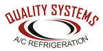 Quality Systems AC & Refrigeration