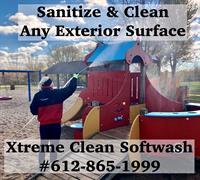 Xtreme Clean Softwash - Prior Lake