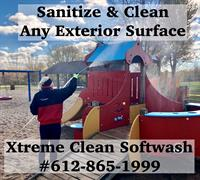 Xtreme Clean Softwash - Prior Lake