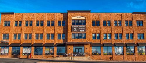 Rock Creek Office Building