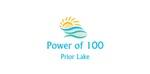 Power of 100 Prior Lake